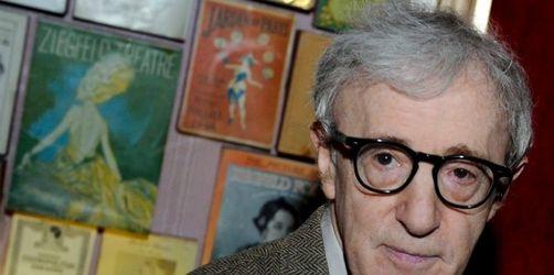 Woody Allen will Carla Bruni zum Filmstar machen