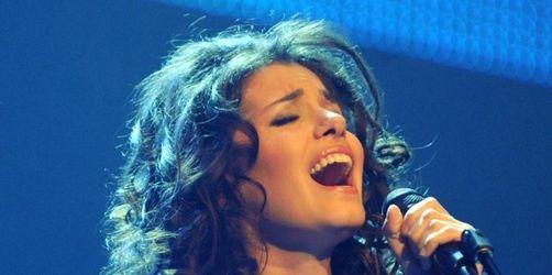 Katie Melua sorgte für Gänsehaut