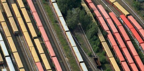 S-Bahn-Gipfel berät über Krisenbewältigung