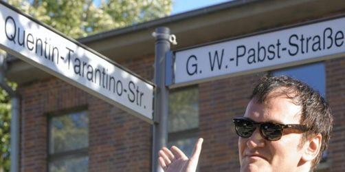 Berlinale-Chef hofft auf Tarantino in der Jury