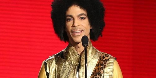 Ermittlungen zum Tod von Prince ohne Anklage beendet