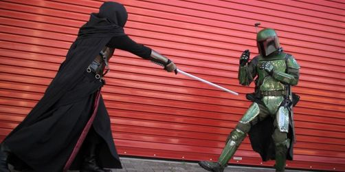 «Star Wars»:Boba Fett soll eigenen Film bekommen