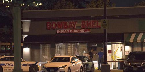 Restaurant-Explosion in Kanada: Polizei sucht Verdächtige