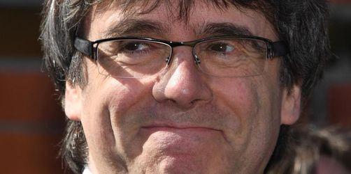 Punktsieg Puigdemonts: Spanien verzichtet auf Auslieferung