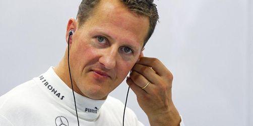 Schumachers Sprecherin stellt klar: Kein Umzug nach Mallorca