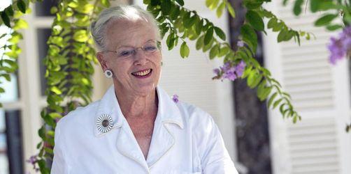 Königin Margrethe lernt mit Tod ihres Mannes zu leben