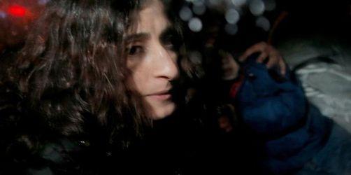 Ausreisesperre gegen Mesale Tolu in Türkei aufgehoben