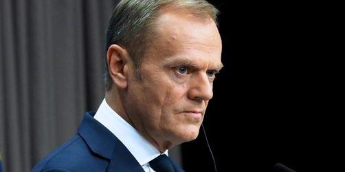 EU-Ratschef für Brexit-Sondergipfel im November