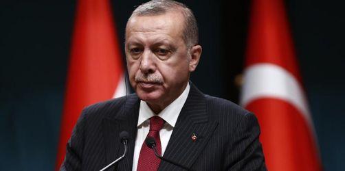 Erdogan wünscht sich Ende der Spannungen mit Deutschland