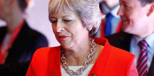 Premierministerin May erwägt angeblich Neuwahlen