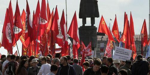 Russische Duma stimmt Änderungen bei Rentenreform zu