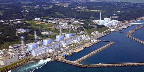 Fukushima: grünes Licht für jahrzehntealten Reaktor