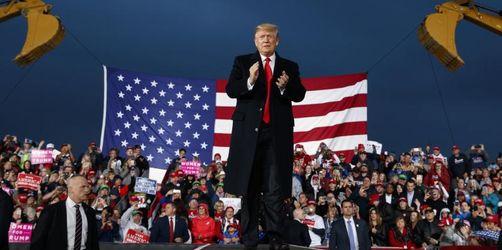 Trump erkennt Klimawandel nun doch an