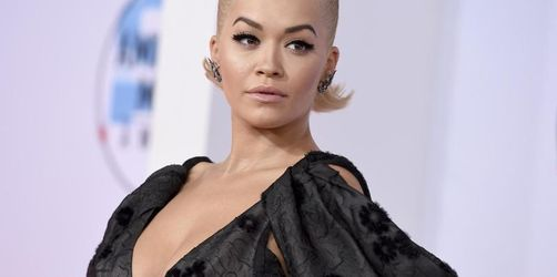 Rita Ora immer noch geschockt über Aviciis Tod