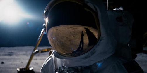 Astronauten-Film «First Man» startet schlapp