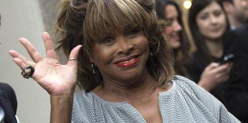 Tina Turner ruft zum Organspenden auf