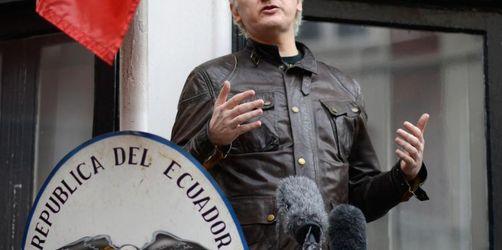 Wikileaks-Gründer Assange klagt gegen Regierung in Ecuador
