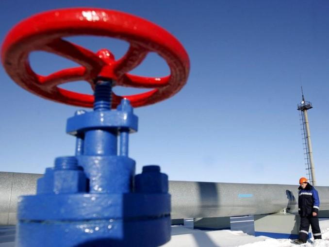 Sanktionen gegen die russische Öl- und Gasindustrie sind schon seit längerer Zeit in Kraft.
