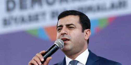 EGMR: Türkei muss Kurden Demirtas freilassen