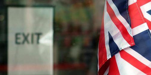 Chancen für einen Brexit-Deal sinken