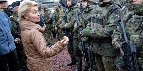 Nato: Mehr als 51.000 Soldaten bei Großmanöver in Norwegen
