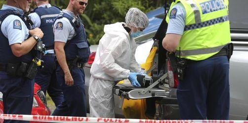 Neuseeland entschuldigt sich für Tod von Rucksacktouristin