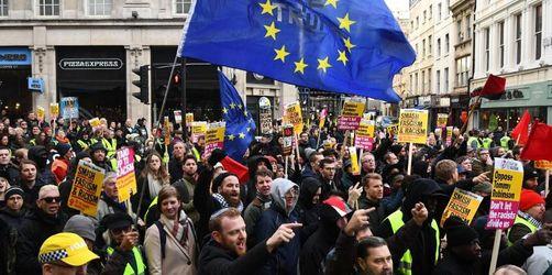 EuGH: Großbritannien könnte Brexit einseitig stoppen