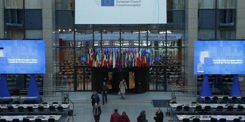 EU-Gipfel im Zeichen des Brexits: May sucht Hilfe in Brüssel