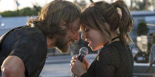 SAG Awards: Lady Gaga und Bradley Cooper nominiert