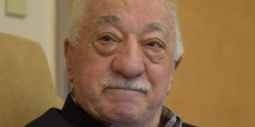Türkei dringt auf Auslieferung Gülens aus den USA