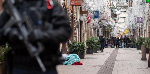 Fünftes Opfer nach Straßburger Anschlag gestorben