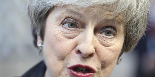 Britisches Kabinett berät über Brexit ohne Abkommen