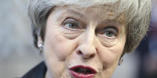 London verstärkt Vorbereitungen für Brexit ohne Abkommen