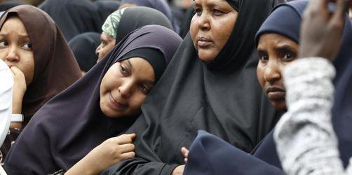 Terror in Nairobi: Zahl der Opfer steigt auf 21