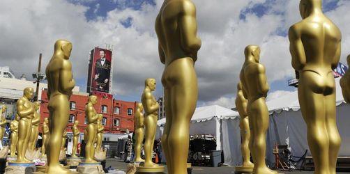 Hollywood gibt Oscar-Nominierungen bekannt