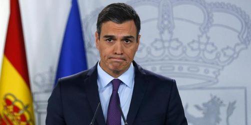 Katalanen lassen Sánchez fallen: Spanien wohl vor Neuwahl
