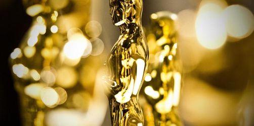 Oscar-Akademie lenkt ein: Alle Preise werden live verliehen