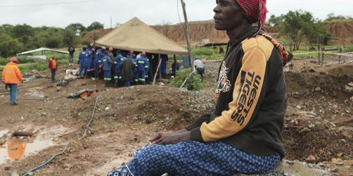 Bis zu 70 Vermisste nach Unglück in Goldmine in Simbabwe