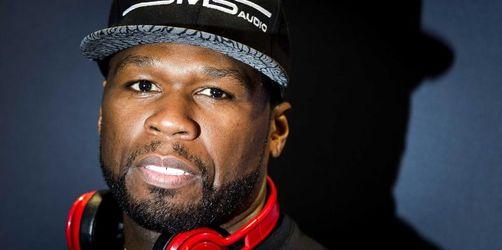 Gegen Rapper 50 Cent aufgestachelt?