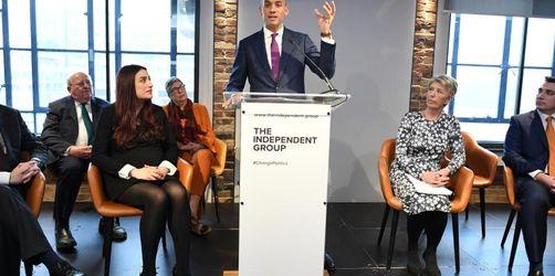 Großbritanniens politisches System steckt in der Krise