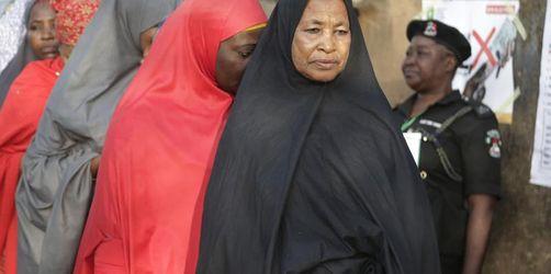 Heikle Abstimmung in Afrikas größter Demokratie Nigeria