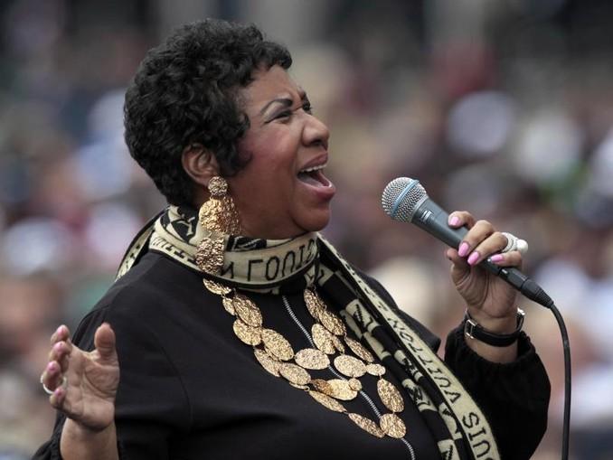 Die verstorbene Soulsängerin Aretha Franklin ist mit dem Pulitzer-Preis geehrt worden. /EPA
