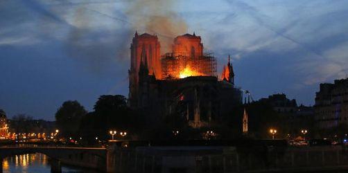 Großbrand macht «Glöckner von Notre-Dame» zum Bestseller