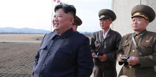 Nordkorea will Atomgespräche mit USA künftig ohne Pompeo