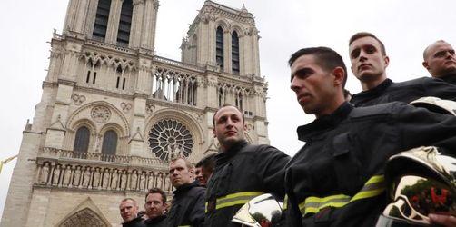 Pariser Bürgermeisterin ruft nach Brand zur Einigkeit auf