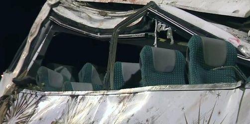 War Bremsversagen Ursache der Busunglücks von Madeira?