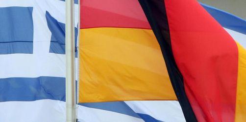 Athen erhebt erneut Reparationsforderungen an Deutschland