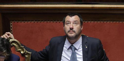 Beliebtheit von Salvinis rechter Lega wächst weiter