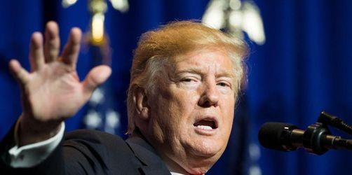 Trump droht dem Iran mit Vernichtung