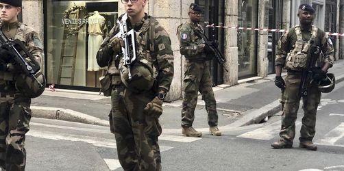 Hintergrund der Explosion in Lyon weiter unklar